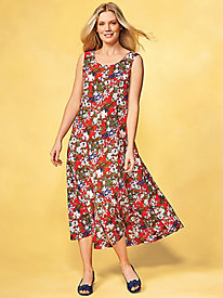 Fresh-Pick Sundress
