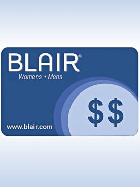 Blair Gift Card
