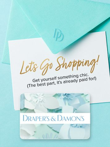 Drapers Gift Card - Image 1 of 4