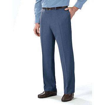 Botany 500 Smartwaist Trousers