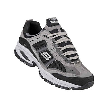 skechers relaxed fit sneakers