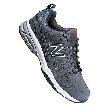 New Balance® Suede Walkers
