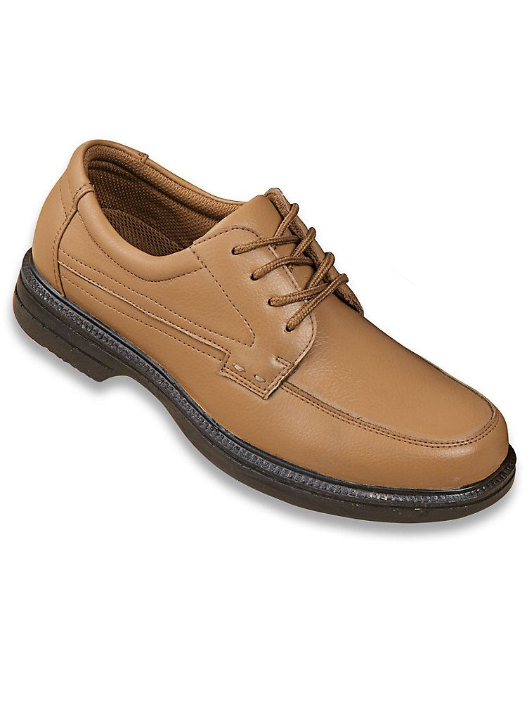 c12c1f02818b7 Haband - Soft Stags® Engineered by Deer Stags® Leather Dress Shoes