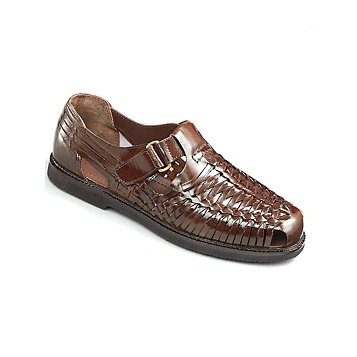 b473bc6537fa5 Deer Stags® Leather Strap Huaraches. Item Number  45D