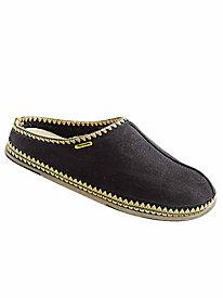 db0ba66c6 Haband Comfortable Men's Moccasins & Fleece Lined Slippers | Haband