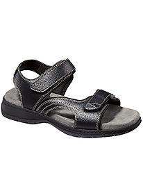 a8c7cfb4cd9 Dr. Scholl s® Men s Double Strap Sandals