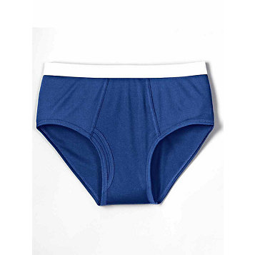 abaab0611d Cotton Incontinence Briefs. Item Number: 81N