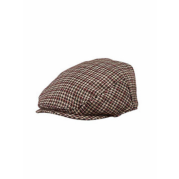 8f9d9bf550b Eastland® Patricia Loafer. Houndstooth Driving Cap