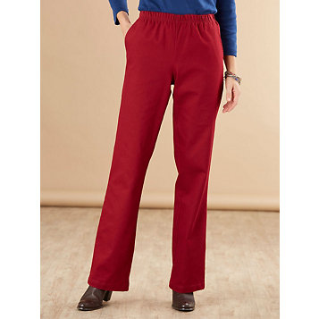 3c1b7e74ffb00 Modern-Fit Wide-Leg Jean with Spandex. Item Number  A0T