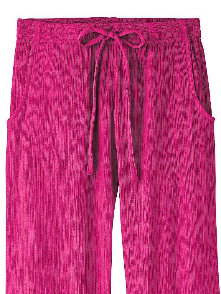 fec1302d058 Cotton Gauze Pants. Tap to zoom