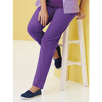 5a215ff6e4f Comfort Stretch Pants. Item Number  A63