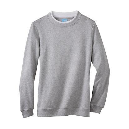 c9a896911b2 Haband - Comfort Corner Color-Riffic Fleece Sweatshirt