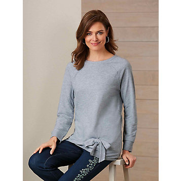 a3facea78 Haband - French Terry Sweatshirt