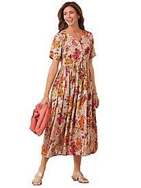 b1010e37dbeca Haband Stylish Women's Dresses & Classic Skirts | Haband