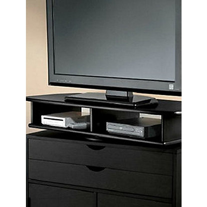 Haband Wide Tv Dvd Swivel Stand