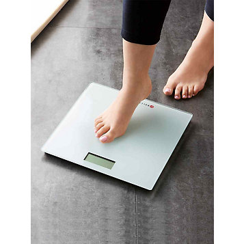 Haband - Bally Total Fitness Digital Scale