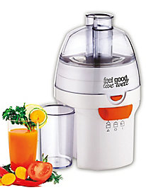 Fruitful Living Juice Extractor