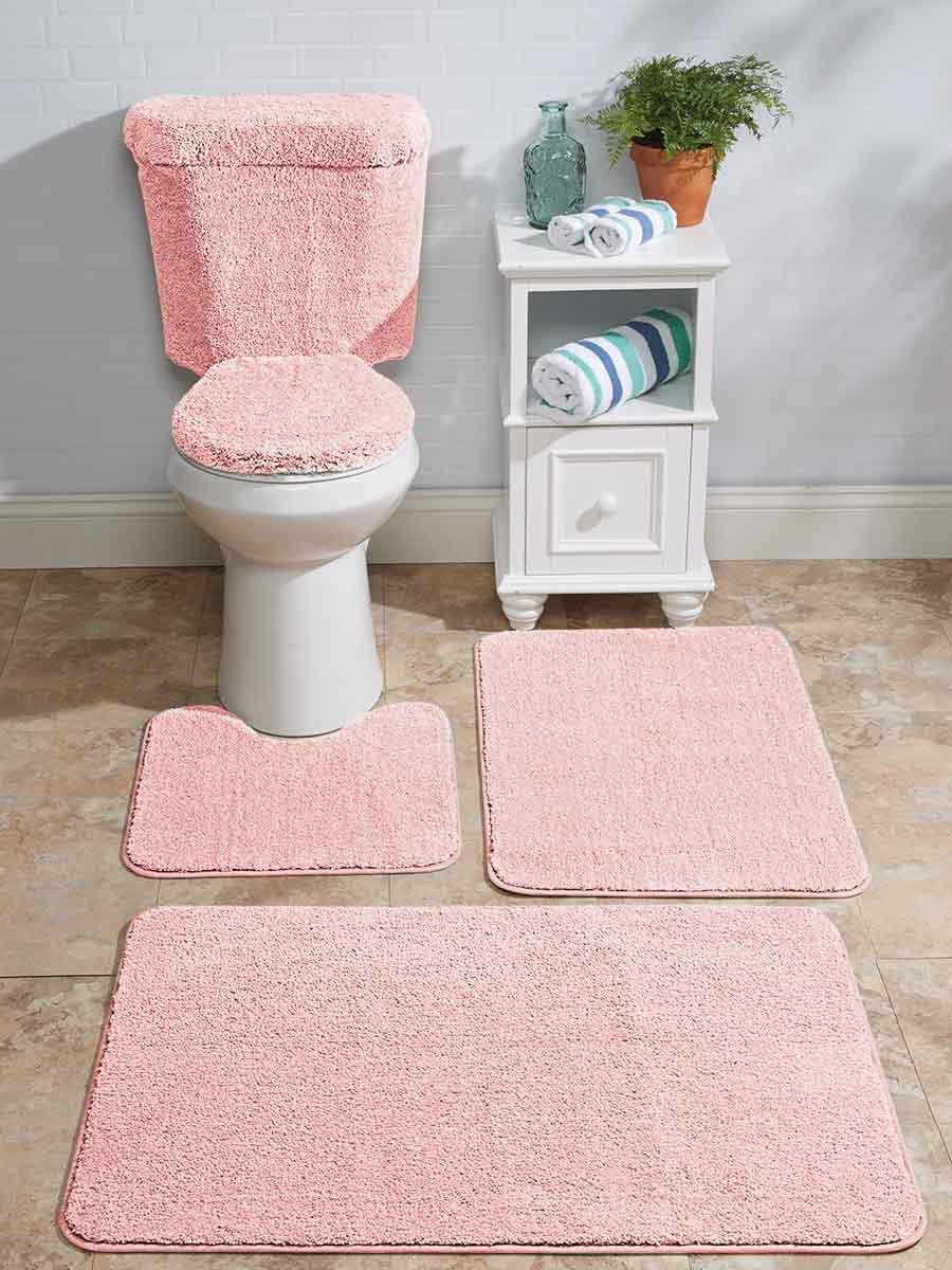Haband Bathroom Rugs