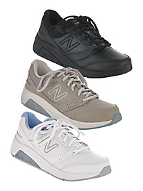 Women's New Balance Leather 928v3