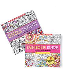 Studio Series Illustration Books (set of 2)