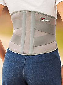 Swede-O Thermal Lumbar Support by Gold Violin