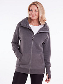 Chalet Full Zip Jacket By Avalanche®