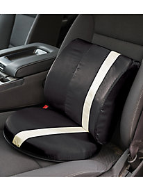 Vivi Relax-a-Bac Swivel Seat Cushion by Gold Violin
