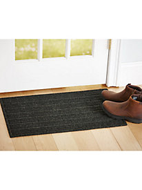 Ribbed Impression Utility Mats