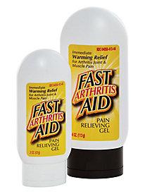Fast Arthritis Aid - 2 Piece Set