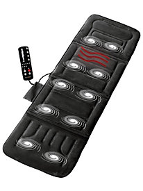 Vibrating Massage Mat