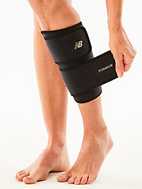 New Balance Adjustable Shin/Calf Support