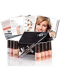 Luminess 7-Piece Airbrush Collection