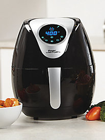 5.3 QT. Power AirFryer XL by Gold Violin