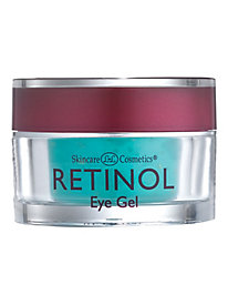 Retinol Vitamin A Eye Gel by Gold Violin