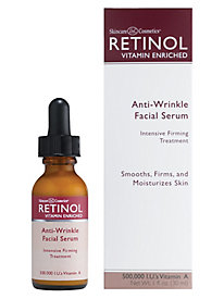 Retinol Anti-Wrinkle Facial Serum by Gold Violin