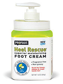 Procure® Heel Rescue Cream