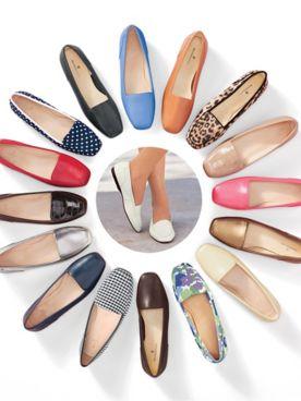 Bandolino® Liberty Slip-On Loafers