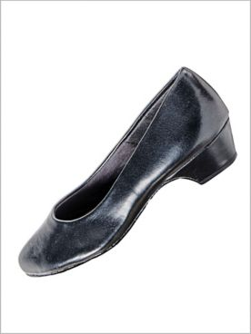 Angels Low-heel Wide Width Pumps by Soft Style®