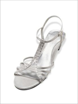Flair Sandal-Medium width