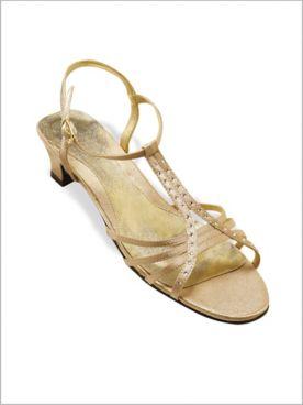 Flair Sandal-Wide Width
