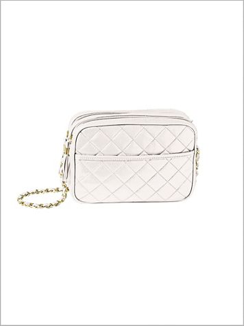 Quilted Bag - Image 2 of 2