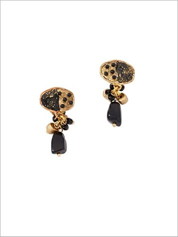 Work of Art Clipped Earrings - Image 1 of 7