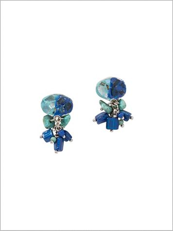 Work of Art Clipped Earrings - Image 1 of 1