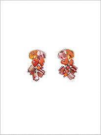 Work of Art Pierced Earrings
