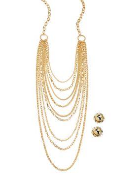 Status Chains Jewelry