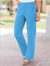 Slimtacular® Pull-on Pants