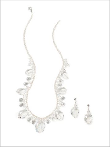 Crystal Clear Jewelry