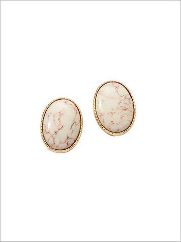 Spice Of Life Tassel Earrings