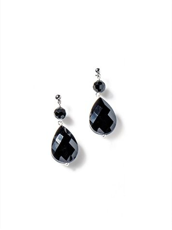 Night Divine Earrings
