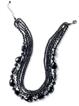 Night Divine Necklace